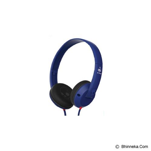 SKULLCANDY UpRock France World Cup [SGURGY-157] - Headphone Full Size